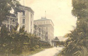 Constant Spring Hotel