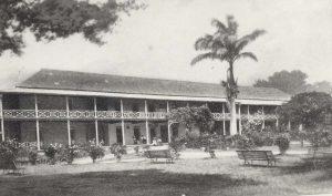 Rio Cobre Hotel
